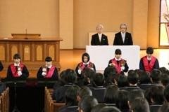 124回生入学式_音楽部3