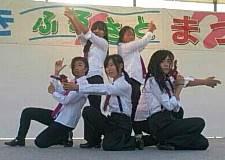 ダンス部3