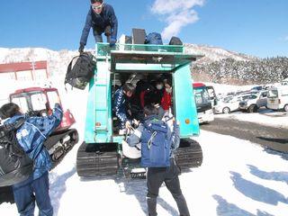12雪上車⑤