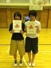 4月17.18.23.24 バスケットボール部西播前期 優秀選手(縮小)