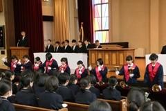 124回生入学式_音楽部4