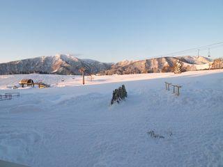 1朝の風景