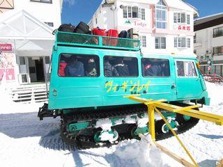 10雪上車③