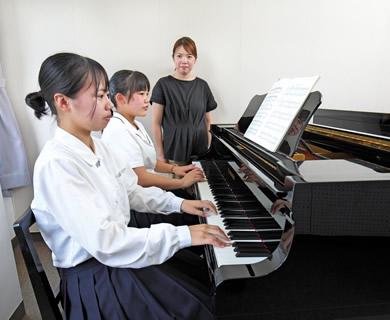 幼児教育進学コース