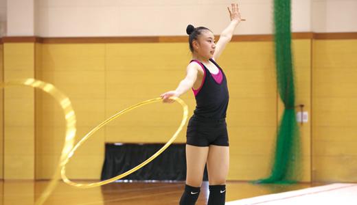 健康体育コース